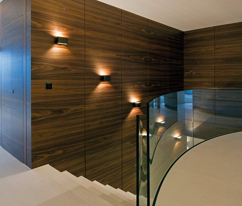 Obrist interior AG - Luxury apartment - Zurich - Switzerland